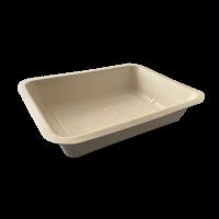 caserola termo biodegradabila